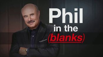 Phil in the Blanks TV Spot, 'Wrongful Conviction'