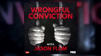 Phil in the Blanks TV Spot, 'Wrongful Conviction' - Thumbnail 5