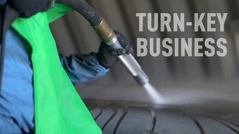 Dustless Blasting TV Spot, 'Start a Business'
