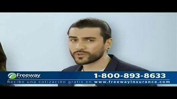 Freeway Insurance TV Spot, 'Más de 35 años de experiencia' [Spanish] - Thumbnail 5