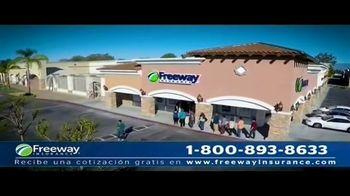 Freeway Insurance TV Spot, 'Más de 35 años de experiencia' [Spanish] - Thumbnail 6