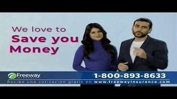 Freeway Insurance TV Spot, 'Más de 35 años de experiencia' [Spanish] - Thumbnail 7