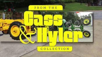 Mecum Auctions 2020 Gone Fishin' Spring Classic TV Spot, '1971 John Deere 2520' - Thumbnail 4