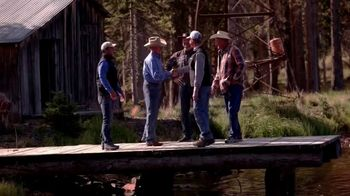 Mason Morse Ranch Company TV Spot, 'It's About the People You Help'