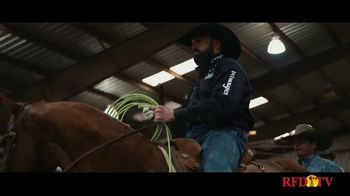 Classic Rope TV Spot, 'Roping Cattle' - Thumbnail 1