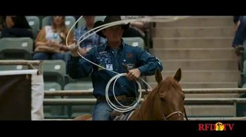 Classic Rope TV Spot, 'Roping Cattle' - Thumbnail 3