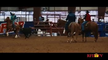 Classic Rope TV Spot, 'Roping Cattle' - Thumbnail 4