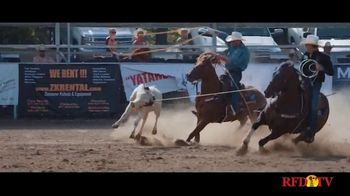 Classic Rope TV Spot, 'Roping Cattle' - Thumbnail 5