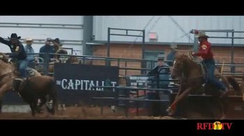 Classic Rope TV Spot, 'Roping Cattle' - Thumbnail 7