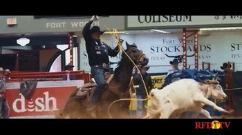 Classic Rope TV Spot, 'Roping Cattle' - Thumbnail 8