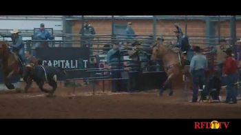 Classic Rope TV Spot, 'Roping Cattle' - Thumbnail 9