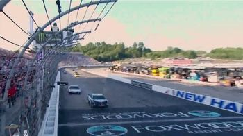 New Hampshire Motor Speedway TV Spot, '2020 Foxwoods Resort Casino 301' - Thumbnail 5