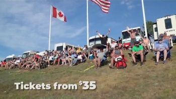 New Hampshire Motor Speedway TV Spot, '2020 Foxwoods Resort Casino 301' - Thumbnail 7