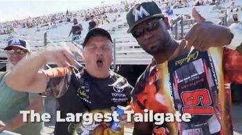 New Hampshire Motor Speedway TV Spot, '2020 Foxwoods Resort Casino 301' - Thumbnail 9