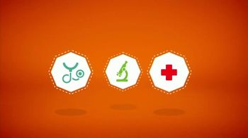 American Academy of Family Physicians TV Spot, 'Health Is Primary' - Thumbnail 3