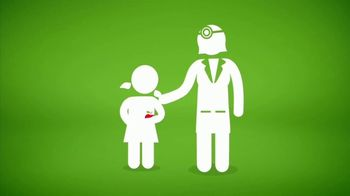 American Academy of Family Physicians TV Spot, 'Health Is Primary' - Thumbnail 7
