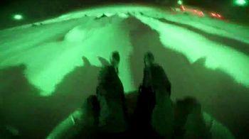 Mt. Hood Skibowl Snow Tube & Adventure Park TV Spot, 'Cosmic Tubing' - Thumbnail 4