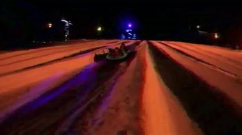Mt. Hood Skibowl Snow Tube & Adventure Park TV Spot, 'Cosmic Tubing' - Thumbnail 7