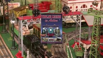 Tinplate Legends in Action TV Spot, 'A Complete History' - Thumbnail 2