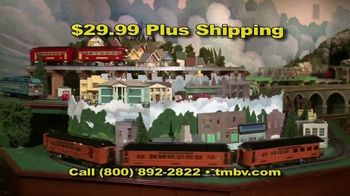Tinplate Legends in Action TV Spot, 'A Complete History' - Thumbnail 6