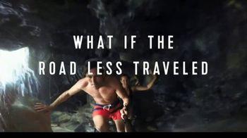 Royal Caribbean Cruise Lines TV Spot, 'Road Less Traveled: $499' - Thumbnail 1