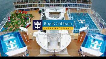 Royal Caribbean Cruise Lines TV Spot, 'Road Less Traveled: $499' - Thumbnail 9