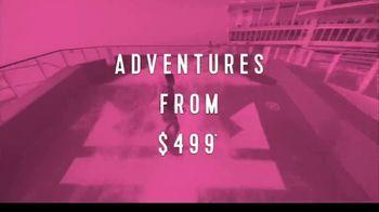 Royal Caribbean Cruise Lines TV Spot, 'Road Less Traveled: $499' - Thumbnail 7