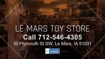 Le Mars Toy Store TV Spot, 'Until You See It' - Thumbnail 7