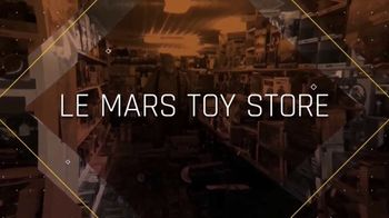 Le Mars Toy Store TV Spot, 'Until You See It' - Thumbnail 1