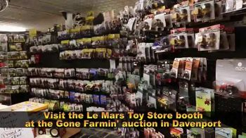 Le Mars Toy Store TV Spot, 'Until You See It' - Thumbnail 6