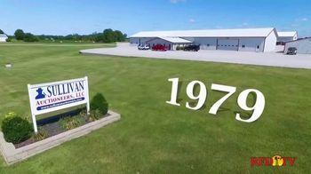 Sullivan Auctioneers TV Spot, 'Building a Legacy' - Thumbnail 1