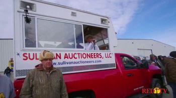 Sullivan Auctioneers TV Spot, 'Building a Legacy' - Thumbnail 5