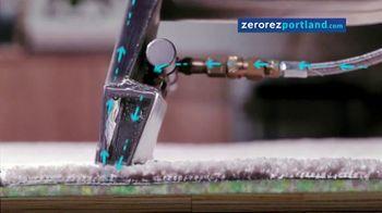 Zerorez TV Spot, 'Wand'