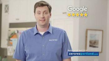 Zerorez TV Spot, 'Clean Surfaces'