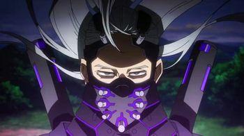 My Hero Academia: Heroes Rising - 156 commercial airings