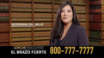 Loncar & Associates TV Spot, 'El brazo fuerte' [Spanish] - Thumbnail 7