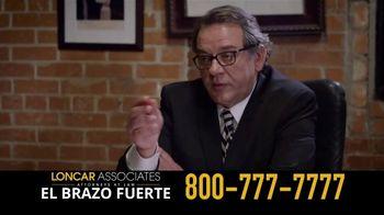 Loncar & Associates TV Spot, 'El brazo fuerte' [Spanish] - Thumbnail 5