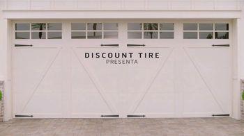 Discount Tire TV Spot, 'Lección número 12' [Spanish] - Thumbnail 2