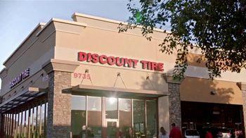 Discount Tire TV Spot, 'Lección número 12' [Spanish] - Thumbnail 5