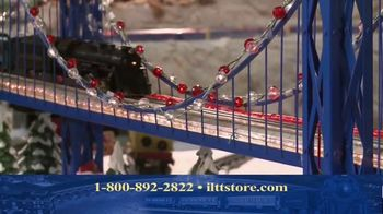 I Love Toy Trains Country Store TV Spot, 'The Polar Express' - Thumbnail 4