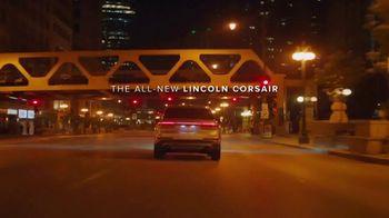 2020 Lincoln Corsair TV Spot, 'An Expressive Aesthetic' Song by Ryan Taubert [T1] - Thumbnail 9