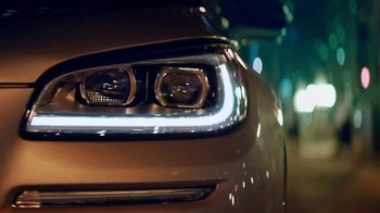 2020 Lincoln Corsair TV Spot, 'An Expressive Aesthetic' Song by Ryan Taubert [T1] - Thumbnail 3