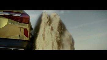Kia Seltos TV Spot, 'A Day Like Any Other' [T1]