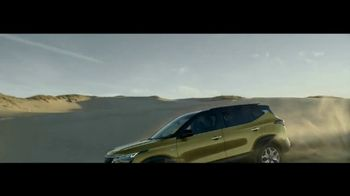 2021 Kia Seltos TV Spot, 'Shortcut' [T1] - Thumbnail 4