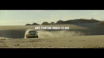 2021 Kia Seltos TV Spot, 'Shortcut' [T1] - Thumbnail 9
