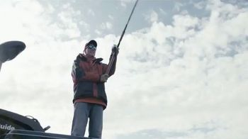 Shimano SKIXX Musky TV Spot, 'Pursuit' - Thumbnail 3