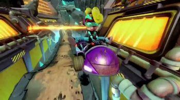 XFINITY TV Spot, 'Crash Team Racing: Nitro Fuel: XFINITY Flash Kart' - 24 commercial airings