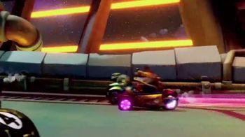 XFINITY TV Spot, 'Crash Team Racing: Nitro Fuel: XFINITY Flash Kart' - Thumbnail 4
