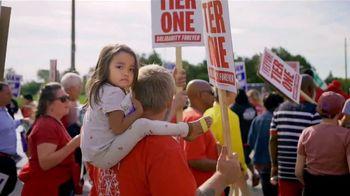 Bernie 2020 TV Spot, 'Nuestro futuro' [Spanish] - Thumbnail 3
