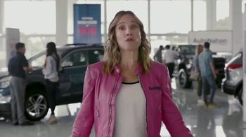 AutoNation Weekend of Wow TV Spot, 'One Final Weekend' - 2 commercial airings